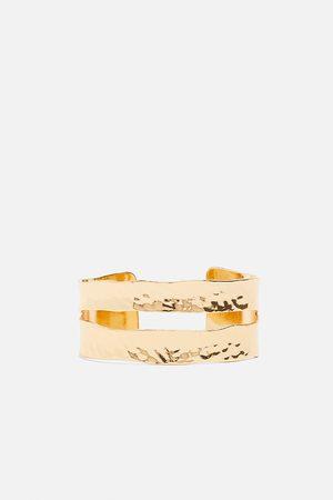 Zara Metalen armband