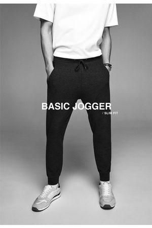 Zara Basic joggingbroek