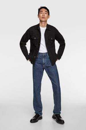 Zara Comfortabel denim jack
