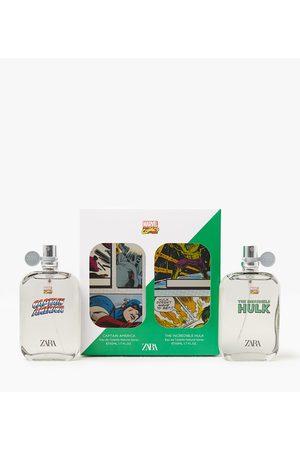 Zara Captain america + hulk edt 50 ml