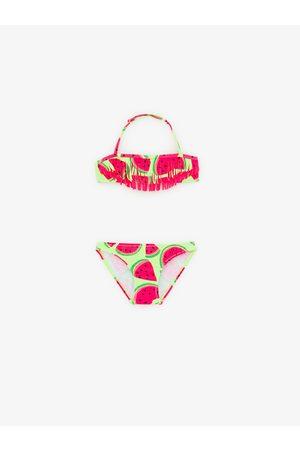 Zara Bikini met watermeloen