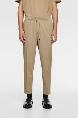Zara Joggingbroek traveler