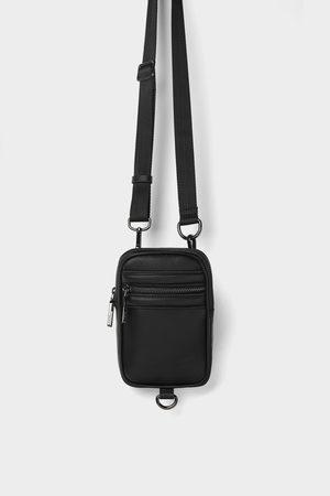 Zara Elegante mini-schoudertas