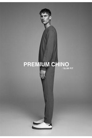 Zara Premium chinobroek