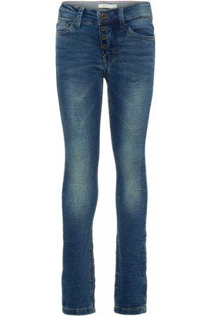 Name it Jongens Lange Broek - Maat 104 - - Jeans