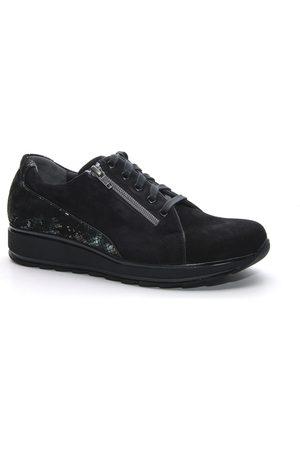 Durea Dames Sneakers - 6214 Wijdte H