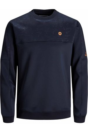Jack & Jones Jongens Sweaters - Jongens Sweater - Maat 128 - - Polyester/elasthan