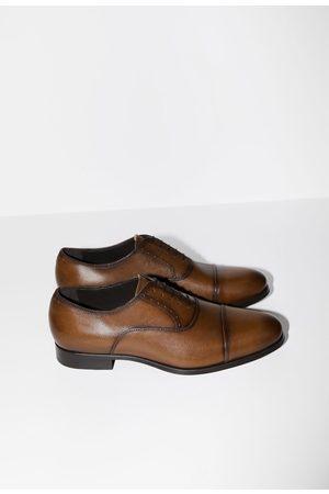 Zara Elegante leren schoenen