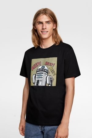 Zara T-shirt r2-d2 ™ star wars