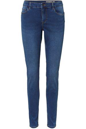 Vero Moda Dames Jeans - Vmseven Mr S Shape Up J Vi343 Noos :