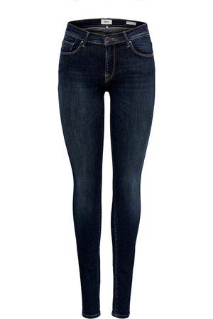 Only Dames Jeans - Onlshape Reg Sk Dnm Jeans Rea9820 N: