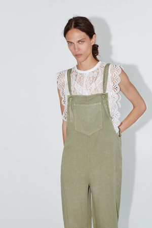 Zara Jumpsuit met zak