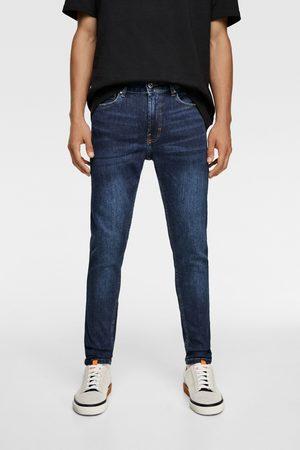Zara Heren Skinny - Basic skinny jeans