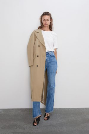 Zara Jeans zw premium bootcut true blue