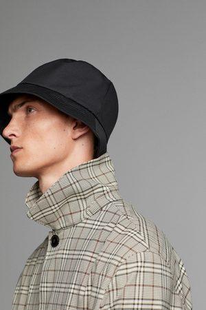 Zara Heren Hoeden - Waterafstotende hoed traveler