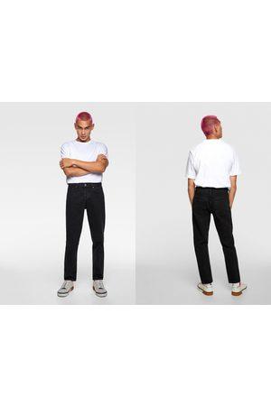 Zara Heren Pantalons - Jeans essentials