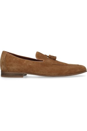 Sacha Heren Loafers - Camel loafers