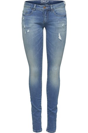 Only Onlcoral Sl Sk Skinny Jeans Dames