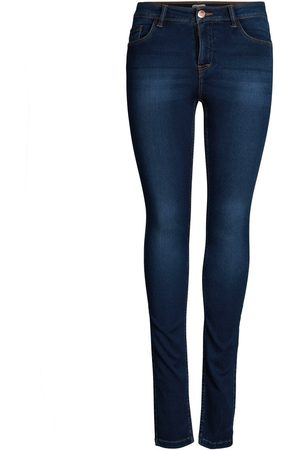 Only Skinny Reg. Soft Ultimate Jeans Dames
