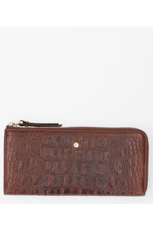LEGEND Portemonnees Wallet Large Croco