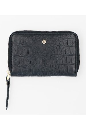 LEGEND Portemonnees Wallet Small Croco