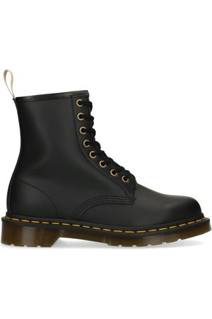 Dr. Martens Dames Veterlaarzen - Vegan 1460 Felix Rub Off