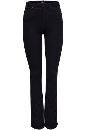Only Onlroyal High Sweet Flared Jeans Dames