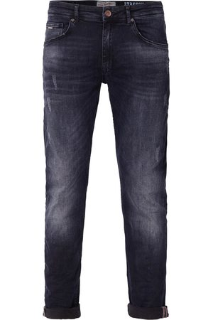 Petrol Industries Heren Jeans - Seaham Vtg