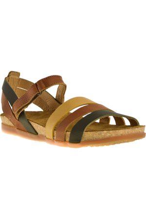 El Naturalista Dames sandalen