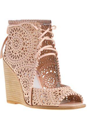 Jeffrey Campbell Sleehak sandalen
