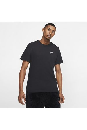 Nike Heren Shirts - Sportswear Club T-shirt voor heren