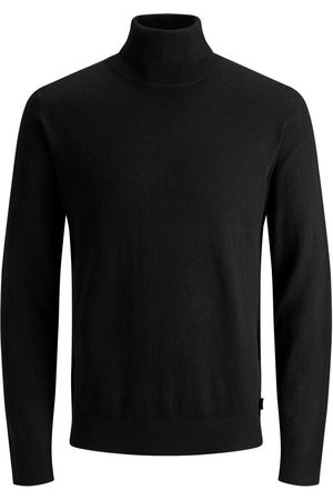 Jack & Jones Heren Pullovers - Jjeemil Knit Roll Neck Noos