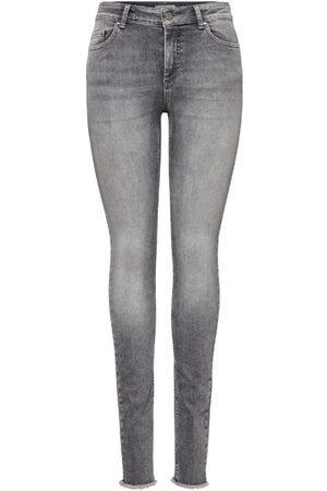 Only Dames Pantalons - Jeans 15188520 Denim