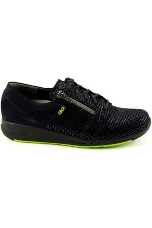 Durea Dames Sneakers - 6219 wijdte G