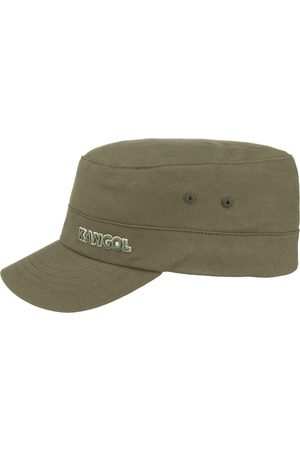 Kangol Heren Petten - Flexfit Urban Army Cap by