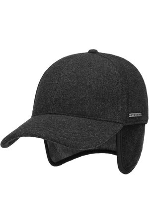 Stetson Vaby Earflap Fullcap by