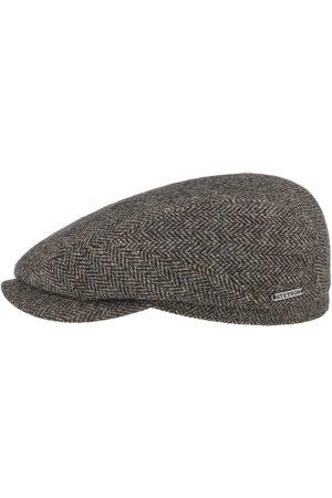 Stetson Belfast Classic Wool Flat Cap by