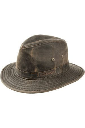 Stetson Ava Waxed Cotton Traveller by