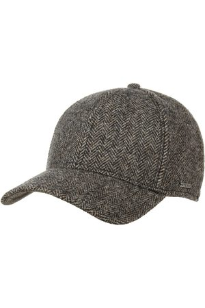 Stetson Heren Petten - Plano Wool Cap by