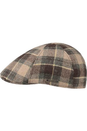 Stetson Texas Woolrich Check Gatsby Pet by