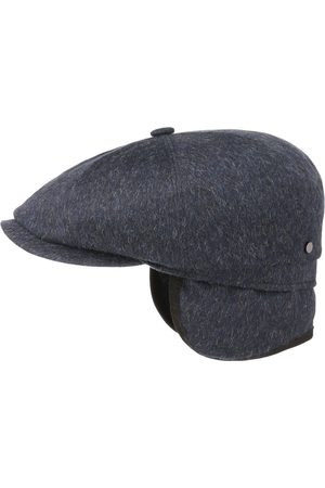 Stetson Hatteras Loden Earflaps Cap by