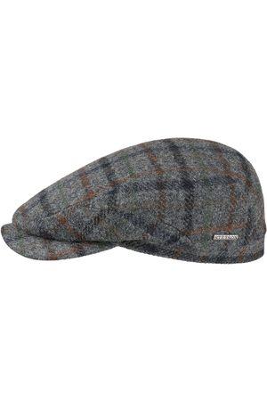 Stetson Belfast Wool Winter Flat Cap by