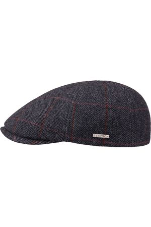 Stetson Texas Colour Lines Gatsby Cap by
