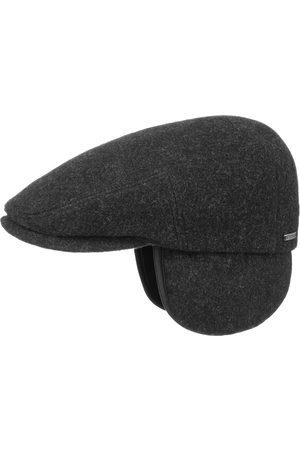 Stetson Kent Wool Earflaps Cap by
