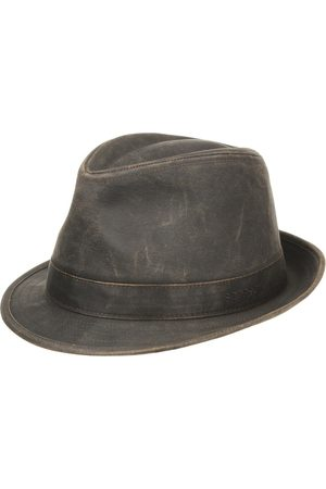 Stetson Odessa Trilby Stoffen Hoed by