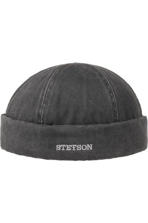 Stetson Old Cotton Winter Dockermuts by