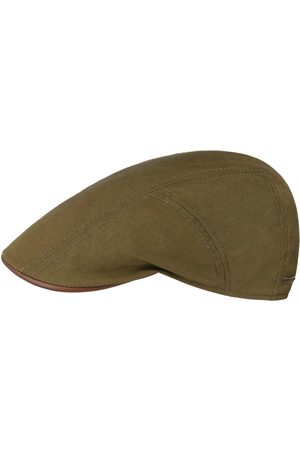 Stetson Waxed Cotton Pet by