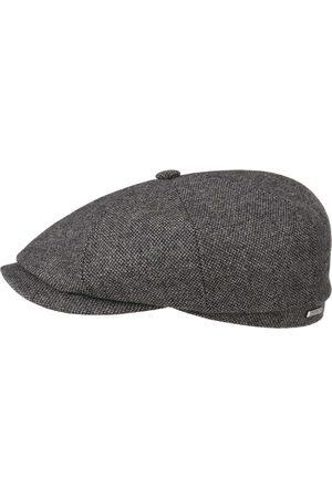 Stetson Hatteras Wool Mix Pet by