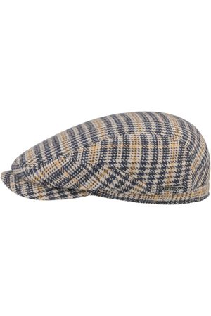 Stetson Wool Check Pet by