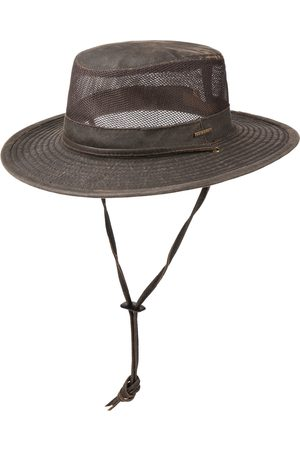 Stetson Mesh Crown Outdoor Hoed by
